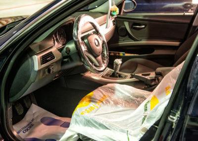 post preparado entrega coche