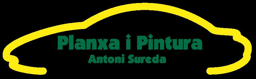 Taller de Chapa y Pintura | Antoni Sureda Planxa y Pintura